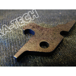 RA Steel sear (FOR WA/G&P/AGM/Inokatsu)