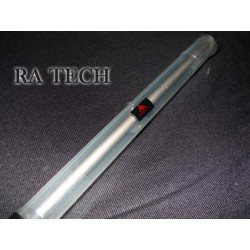 Precision inner barrel 6,01mm for WA/G&P/AGM/Inokatsu (250mm)