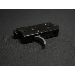 RA Kompletní ocelový set spouště pro WE M4 GBB