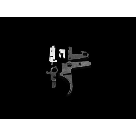 RA steel CNC trigger assembly(FOR WE SCAR)