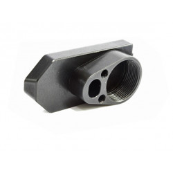 RA WE adapter for retractable buttstock