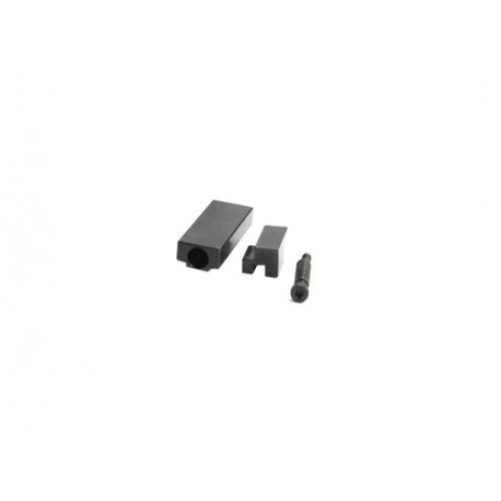 RA CNC steel Nozzle Guide for WE MSK GBB