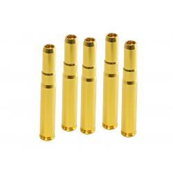 RA CNC Patrony pro KAR98, 5 kusů