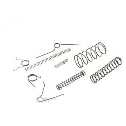 BlackCat Replacement Spring Set for Marui M870 Mechanical Box