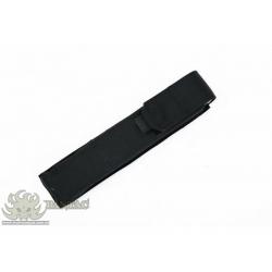 PANTAC MOLLE P90 / UMP Single Magazine Pouch ( BLACK )