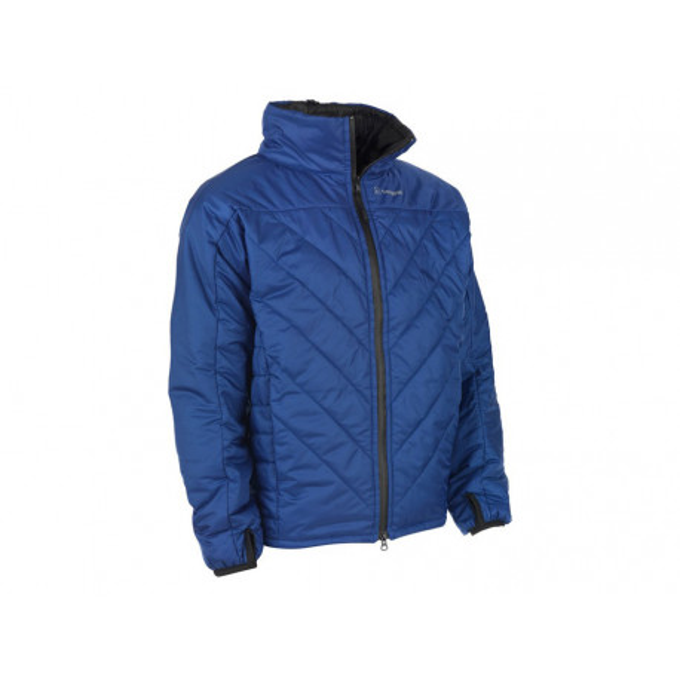 SNUGPAK® SJ3 jacket, blue, size XS