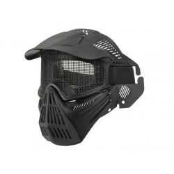 Full face Mask Ultimate Tactical Guardian V1 ( black )