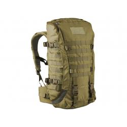 Bag Wisport® ZipperFox 40 - coyote