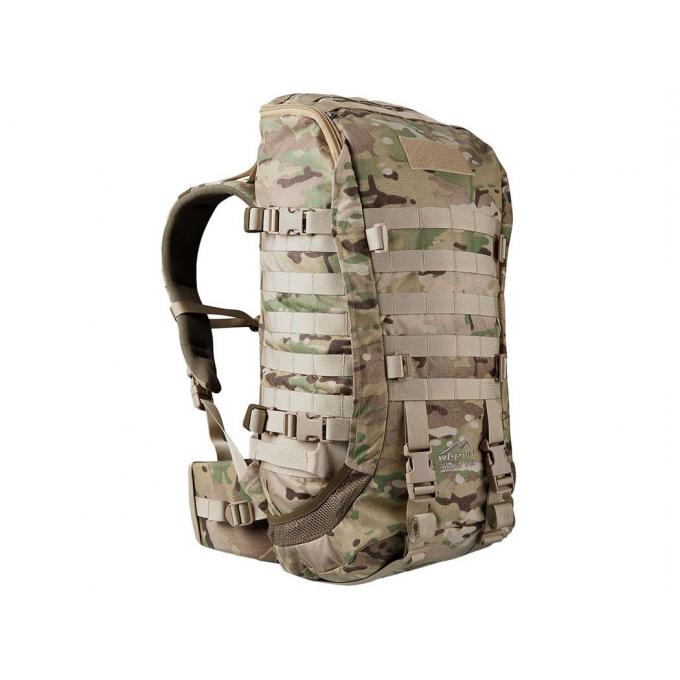 Batoh Wisport® ZipperFox 40 - multicam
