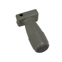 UFC Fore Grip(shorty) For 20mm Rail (OD)