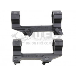 SR25 Scope Mount (BK) - 30mm