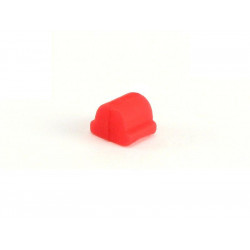 Silicone rubber omega shape HopUp nub