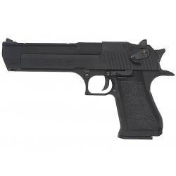 Desert Eagle Gas Blowback Pistol ( Black )