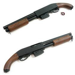 A&K 8870 Shotgun