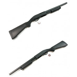 A&K 8870A Shotgun