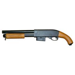 A&K 9870 Shotgun ( Metal / Wood )