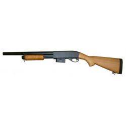 A&K 9870A Shotgun ( Metal / Wood )