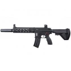 416 M-Lock with silencer (SA-H05)