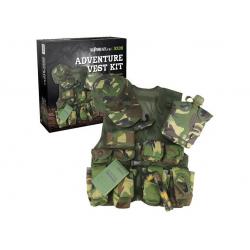 Kids Adventure Vest Set - DPM