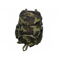 Backpack 30L nylon rip-stop vz.95 forest