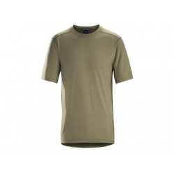 Funkční Triko Arc\'teryx LEAF Cold WX T-Shirt AR Crocodile, velikost S