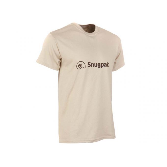 Snugpak® T-shirt, beige, size XS