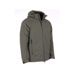 Torrent jacket, olive, size XS