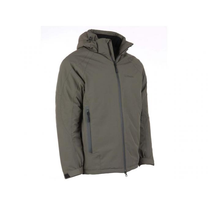 Torrent jacket, olive, size XS