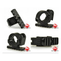 Multifunction Tactical Mount Holder Clamp For Bike