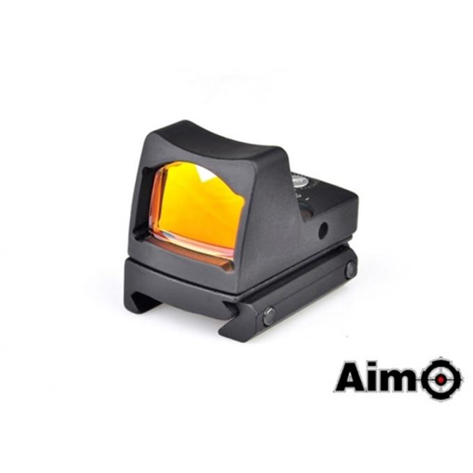 LED RMR Red Dot