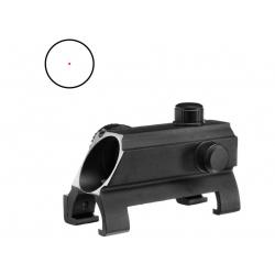 Kolimátor pro MP5 - červený bod