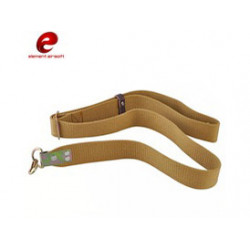 Element AK gun sling (DE)