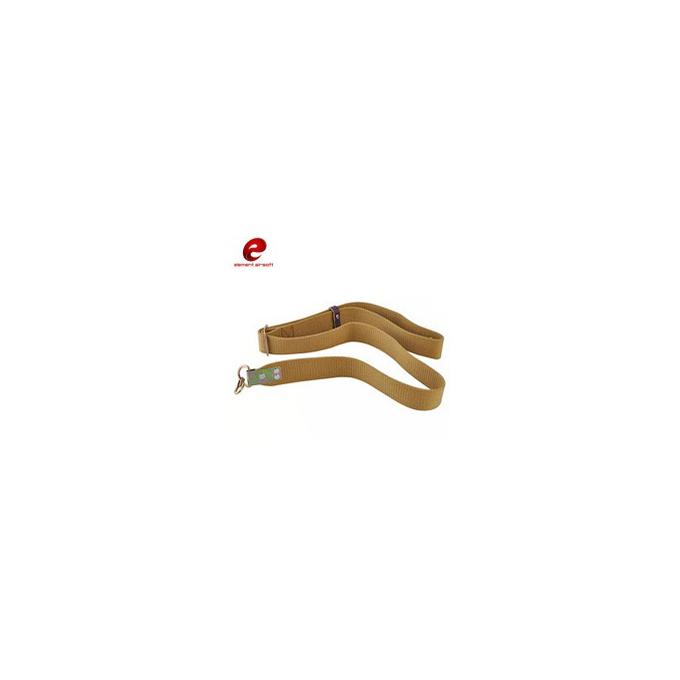 Element AK gun sling (DE)