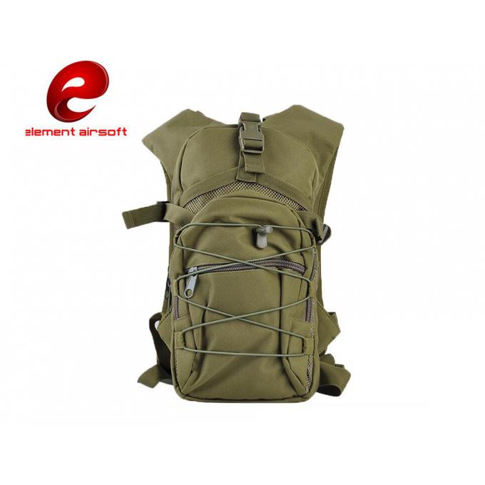 600D Multi-functional 15L back pack (FG)