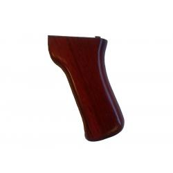 Dřevěná pažbička pro AK47