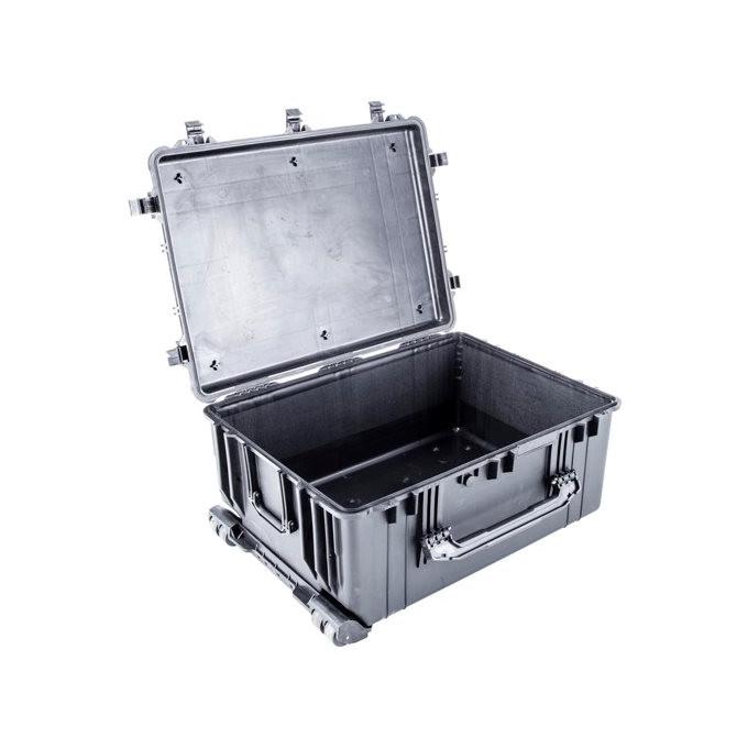 Waterproof Coaster Case - 725 × 530 × 320 - 123 L