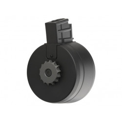 2500 BB Drum Magazine for G36 Replicas