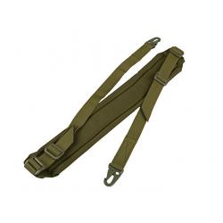 Machine gun sling - OD