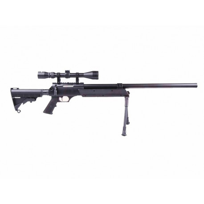 APS SR-2 SNIPER MB06 (Upgrade version) + bipod + scope