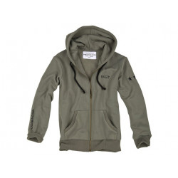 STARS Hoodie OLIVE, SIZE S