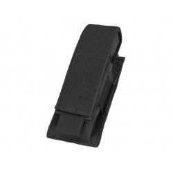 MOLLE magazine pouch for M9 - BLACK