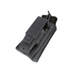 Kangaroo Mag M4/M16 MOLLE Pouch Black