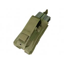 Sumka MOLLE KANGAROO na zásobník M4+M16 olivová