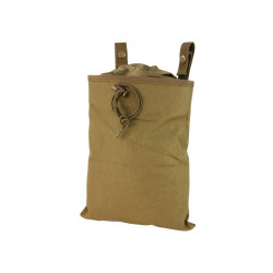 MOLLE Fold Mag Recovery Pouch COYOTE BROWN
