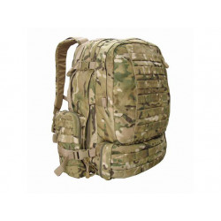 Backpack MOLLE 3-DAYS ASSAULT - MULTICAM®