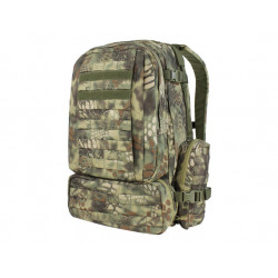 Backpack MOLLE 3-DAYS ASSAULT - Kryptek Mandrake™