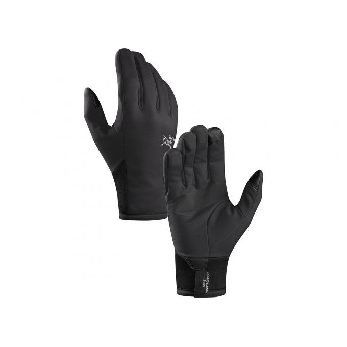 Venta Glove, Black, size XS