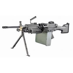 M249 - MK2(kovový mechabox)