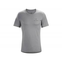EMBLEM SS T-Shirt MEN\'S, Maverick, size L