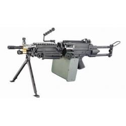 M249 - PARA(kovový mechabox)